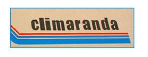 Logotipo Cimaranda, aluminios almazán
