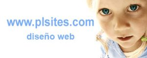 Logotipo PLSITES aluminios almazán
